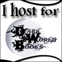 Dark World Book Tours